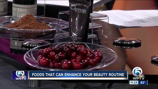 Fall flavors of 'Foodie' Beauty