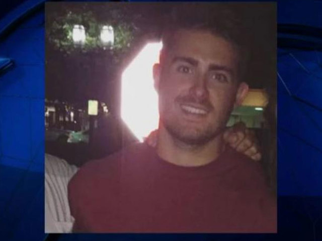 Suspects Face Hazing Charges in Death of FSU Fraternity Pledge Andrew Coffey