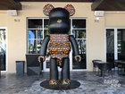 Have you seen the 12 foot Delray Bear?