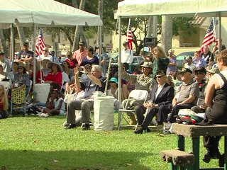 City of Delray Beach pays tribute to veterans