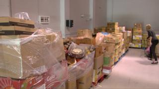 'Adopt' a family through Feeding South Florida
