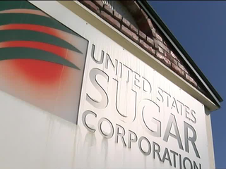 U.S. Sugar on water issues: Let's work together
