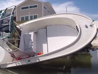 Florida Keys recovering from Hurricane Irma