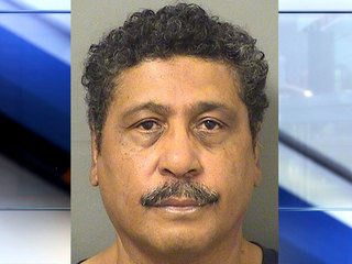 Royal Palm Beach mayor charged with battery