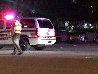 Boy, 8, ID'd in fatal crash west of Lantana