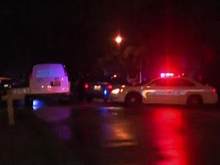 PHOTOS: Shots fired in Jupiter neighborhood