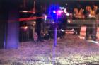 4 injured in suburban Lake Worth crash