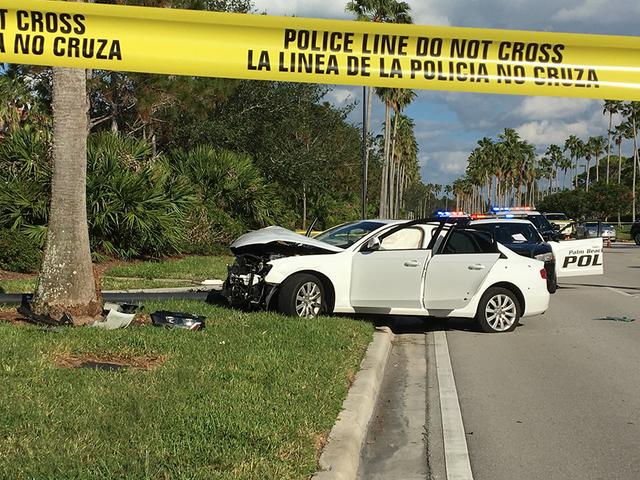 Palm Beach Gardens Mall Shooter Identified