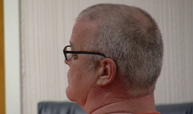 Brooks Bellay re-sentenced to life in prison