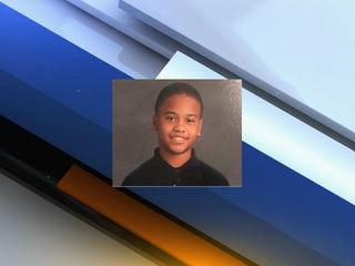 12-year-old boy missing near West Palm Beach