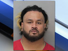 Miami Dolphins player arrested on battery charge