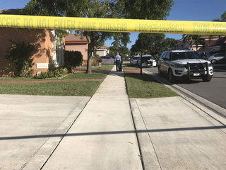 Toddler pulled from pond in suburban Boca dies