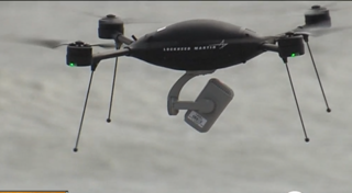 Inside PBSO's new drone program