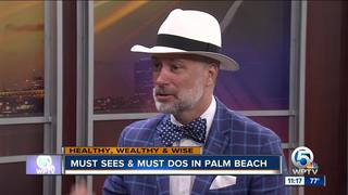 What is there to do in Palm Beach?