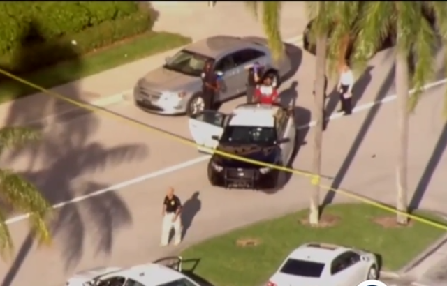 Bad blood between 2 men led to shooting outside of the - Palm beach gardens mall shooting ...