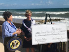 Palm Beach to receive $4M to restore beaches
