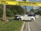 Bad blood between 2 men led to Gardens shooting
