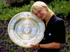 Former Wimbledon champion Jana Novotna dies