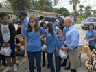 Holiday meals handed out in Fort Pierce