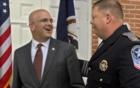 Boynton police chief resigning