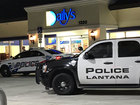 Gas station robbed overnight in Lantana