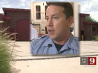 Florida firefighter fired after recording audio