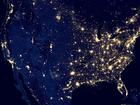 Light pollution increasing around globe
