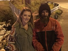 Woman raises more than $60K for homeless man