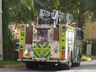 Four hospitalized after using deep fryer indoors
