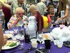 Boca Jewish Center provides meals, hospitality