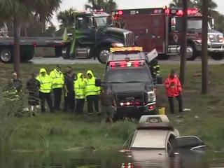 West Palm man killed in I-95 crash in Deerfield