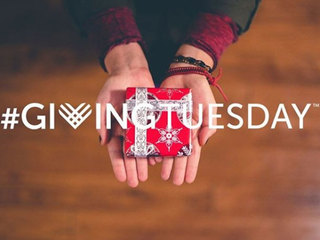'Giving Tuesday' kicks off the charitable season