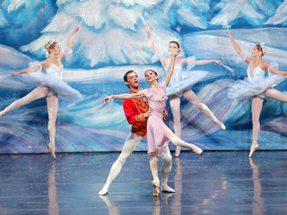 Cyber Monday deal for 'The Nutcracker'