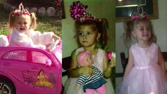 National search underway for missing 3-year-old