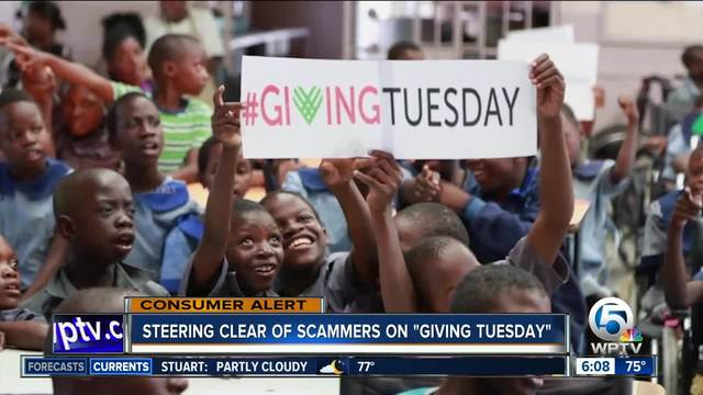 What is Giving Tuesday and how can you take part?