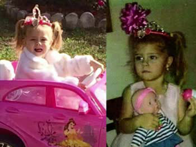 AMBER ALERT for Mariah Woods Missing 3-year-old Onslow County North Carolina girl disappeared in the middle of the night.                       WITN NBC NEWSCHANNEL