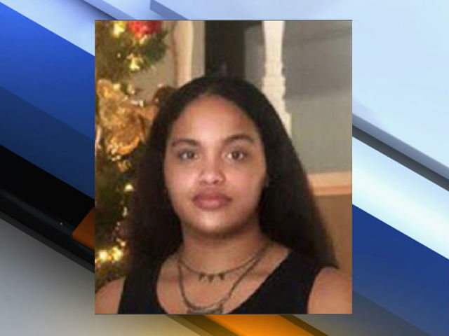 Alert issued for missing girl, 12, from Orlando