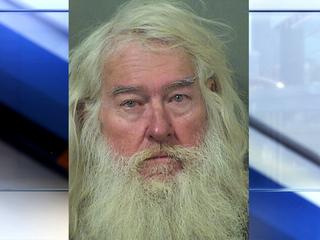 Police: Angry man exposed himself at boat parade