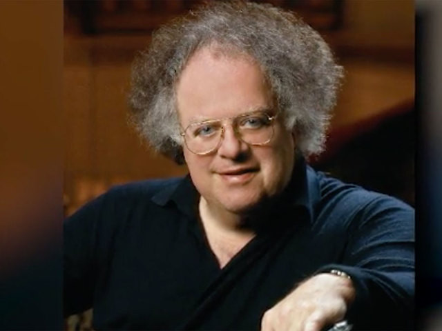 James Levine                       The Metropolitan Opera CNN Newsource