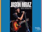 Jason Mraz announces Kravis Center show