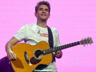 John Mayer has surgery; 2 Florida shows canceled