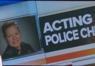 Boynton Beach names acting police chief