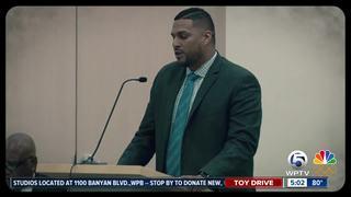 Judge denies hearing in Riviera Beach suit