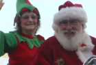 Santa makes special delivery for veterans in WPB