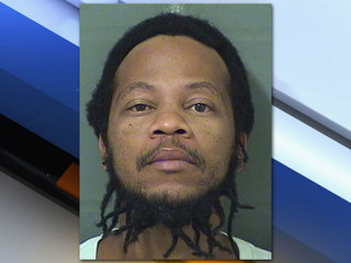 PBSO: Man pistol-whipped woman during argument