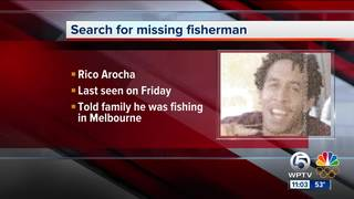 Body found in water ID'd as missing fisherman
