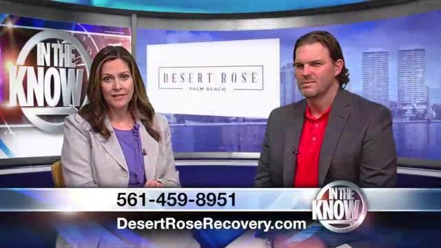 Desert Rose Recovery