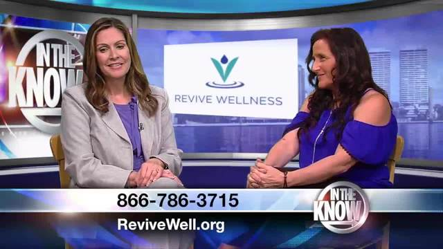 Revive Wellness