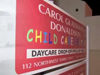 Possible infection deaths closes Fla. day care