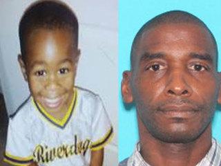 Missing Jacksonville boy found safe after alert